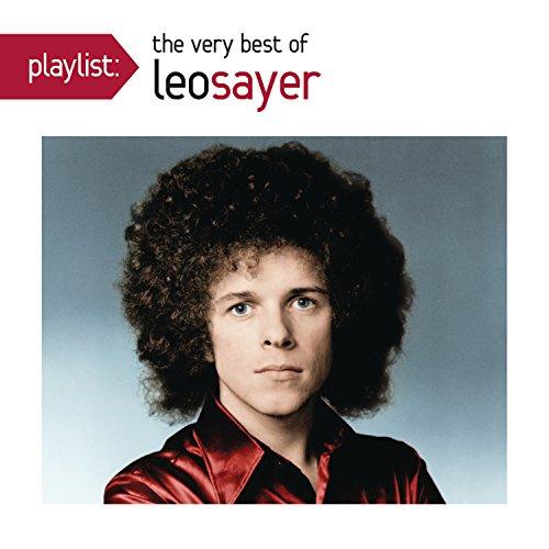 LEO SAYER - VOLUME 02 - MOVE CLOSER - Zortam Music
