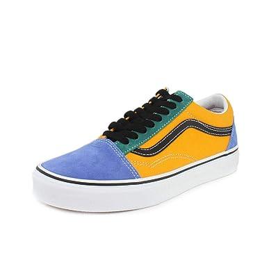Vans Mens Mix & Match Old Skool Sneaker | Fashion Sneakers