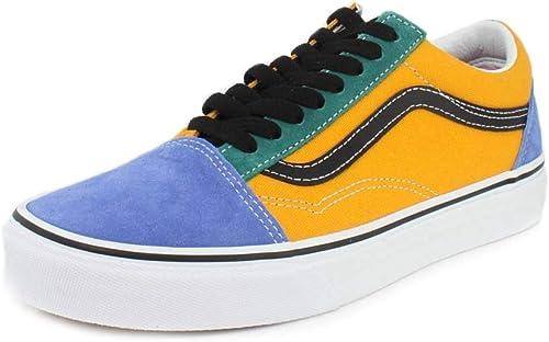 Vans Old Skool BlackBlack | Mens Sneakers