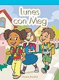 Lunes con Meg, Victoria Braidich, 1404266062