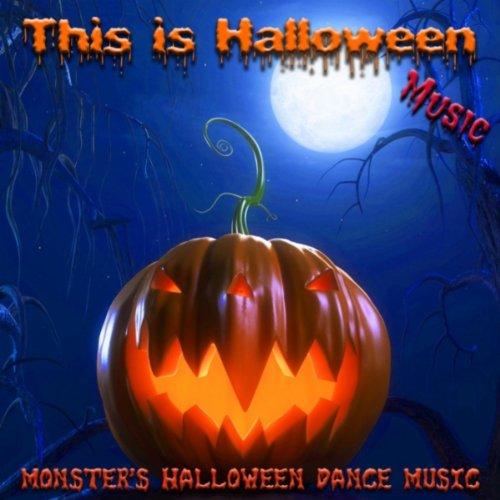 This Is Halloween Instrumental -
