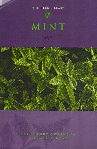 Mint (Herb Library) PDF