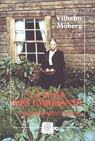 La saga des émigrants, tome 7 : Les Épreuves du citoyen (éditions Gaïa) par Vilhelm Moberg