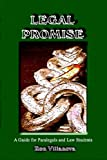 Legal Promise, Ron Villanova, 1595261435