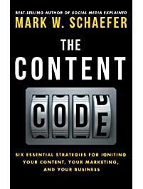 Amazon business money books economics management the content code six essential strategies to ignite your content your marketing and fandeluxe Choice Image