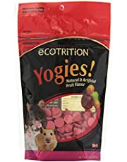 eCOTRITION Yogies for Hamsters/Gerbils/Rats, 3.5-Ounce