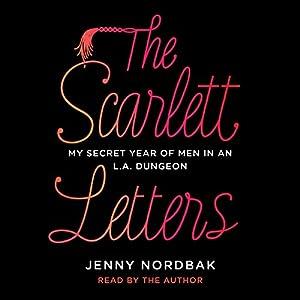 The Scarlett Letters Audiobook