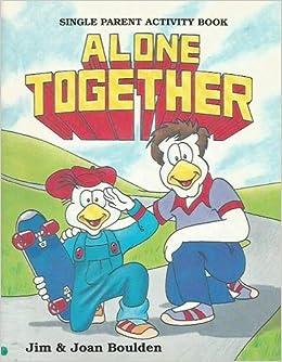 Single parents alone together