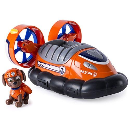 s Deluxe Hovercraft (Super Hovercraft)