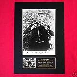 BUSTER KEATON Mounted Photo PRINT