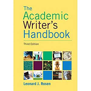 VangoNotes for The Academic Writer's Handbook, 3/e Audiobook