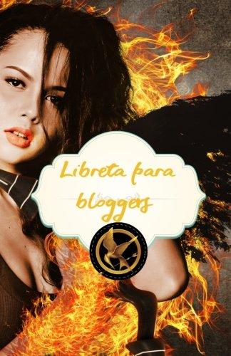 Libreta para bloggers: sinsajo (Spanish Edition) [Susana Escarabajal Magaña] (Tapa Blanda)