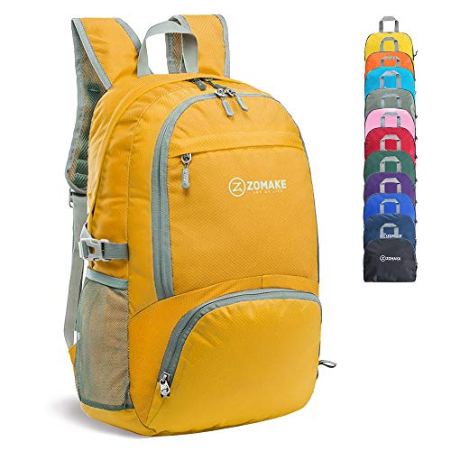 yellow backpack vac - 9