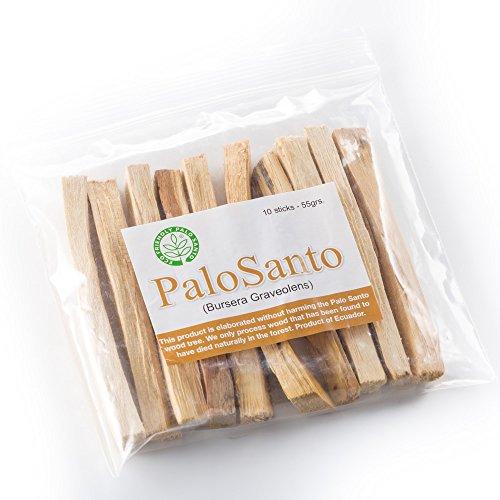 palo santo wood sticks - 4
