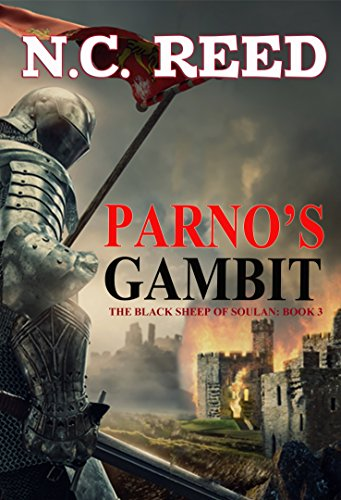 Parno's Gambit: The Black Sheep of Soulan: Book 3 by [Reed, N.C.]