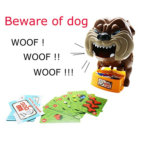 SingyepFunny Trick Beware Interactive Table product image