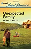 Unexpected Family, Molly O'Keefe, 0373717830