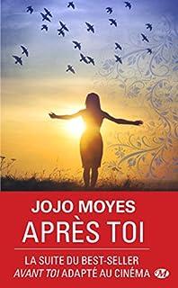 Après toi, Moyes, Jojo