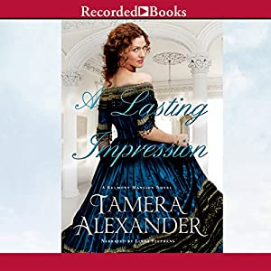 A Lasting Impression Audiobook