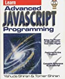 Learn Advanced JavaScript Programming, Yehuda Shiran and Tomer Shiran, 1556225520