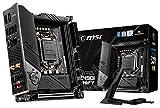 MSI MEG Z490I Unify Gaming Motherboard