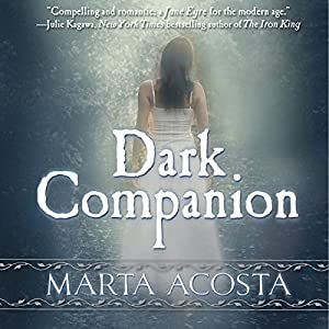 Dark Companion Audiobook