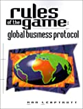Rules of the Game, Leaptrott and Company Staff and Nan Leaptrott, 0538854553