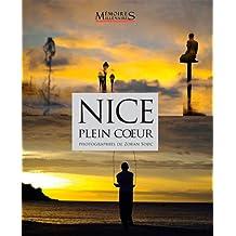 NICE, PLEIN COEUR (RELIE / CARTONNE)