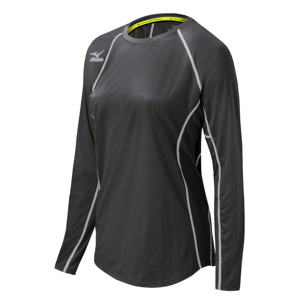 Mizuno Core Balboa 4.0 Long Sleeve Jersey 440557.9000.06.L