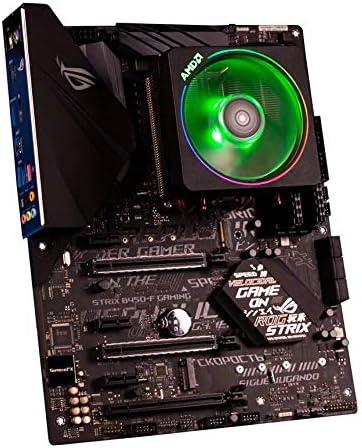 3XS Ryzen 7 Bundle, AMD Ryzen 7 3700X, ASUS ROG Strix B450-F Gaming, 16GB DDR4, AMD Wraith Prism RGB: Amazon.es: Informática