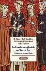 La famille occidentale au Moyen Âge par Duby