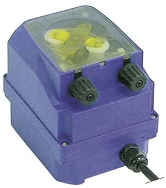 SEKO PR - Dosificador para lavavajillas (0,6-4 l/h, conector de 4 ...