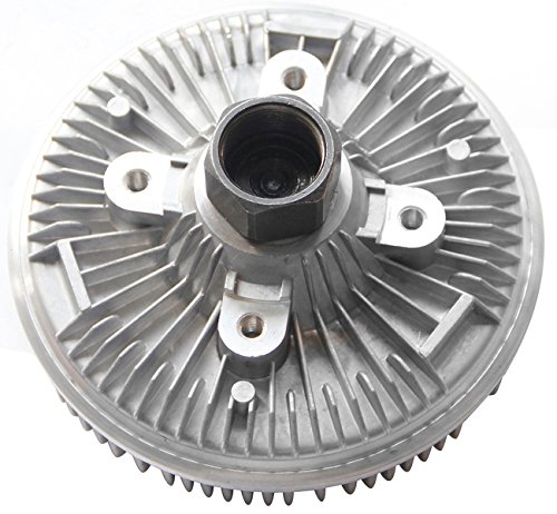TOPAZ 2790 Cooling Fan Clutch for Dodge Dakota D150 D250 D350 Durango 3.9L 5.2L 5.9L
