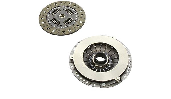 LUK 620128400 RepSet Clutch Kit