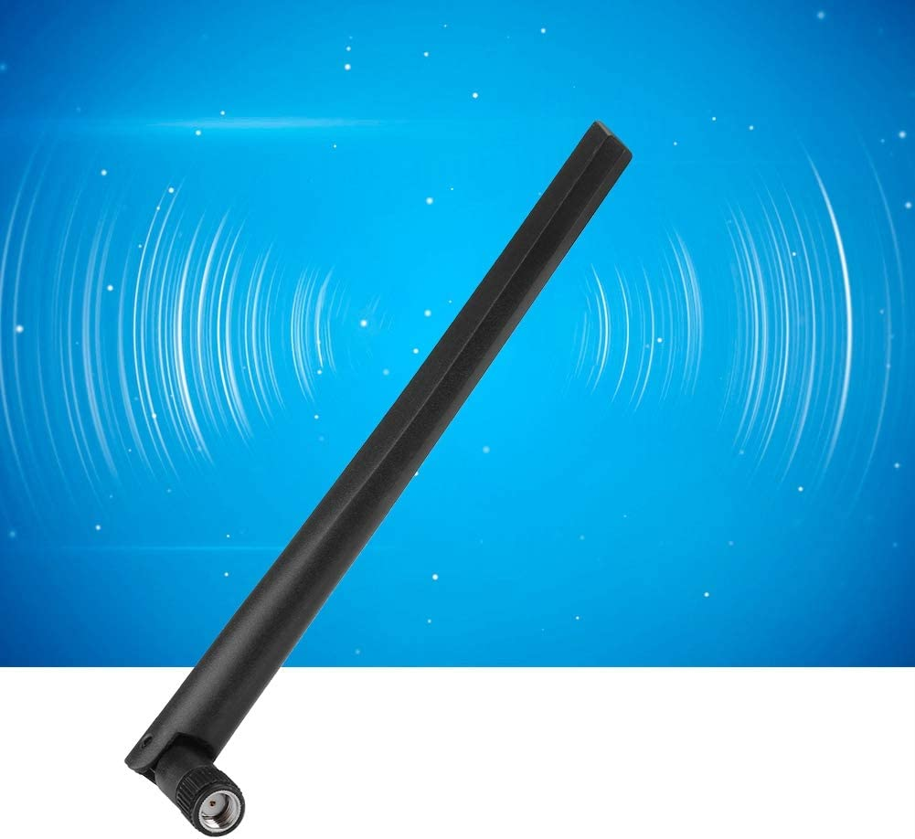 Antenne Externe de Carte r/éseau sans Fil de routeur WiFi 3PCS SMA East buy Antenne de Gain