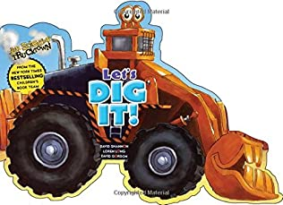 book cover of Let\'s Dig It!