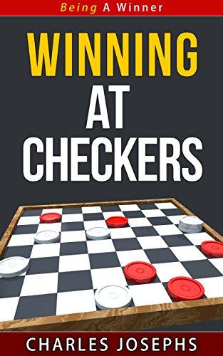 //WORK\\ Winning At Checkers - Being A Winner Series. aduasa Raids product Rhode stock Windows links 51DRPIEAZpL