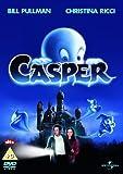 Casper [Reino Unido] [DVD]