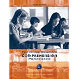 Teaching Reading Comprehension Processes (3rd Edition)