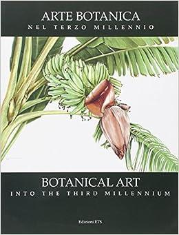 arte botanika