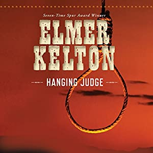 Hanging Judge Audiobook
