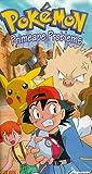 Pokemon - Primeape Problems (Vol. 8) [VHS]