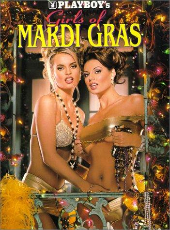 Playboy – Girls of Mardi Gras