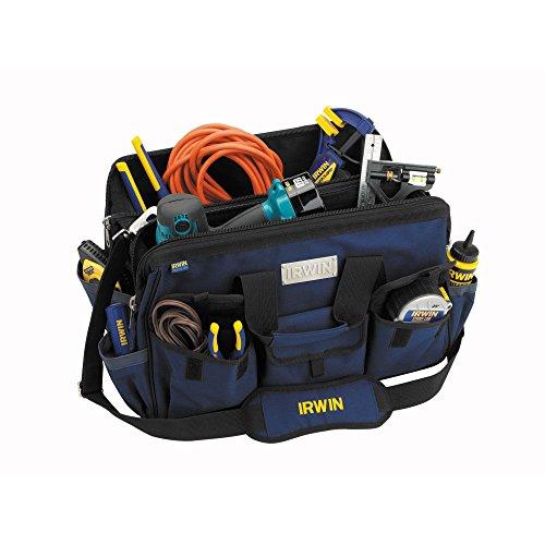 Irwin Industrial IRW4402017 18Double Sided Tool Bag