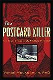 The Postcard Killer, Vance McLaughlin, 1560259094
