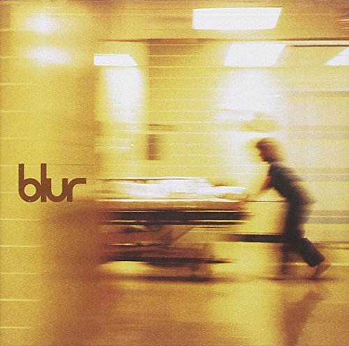Blur - Numbers 1 1997 - Lyrics2You