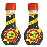 2 X Baby Bio Original House Plant Food Feed Fertilizer 175ml