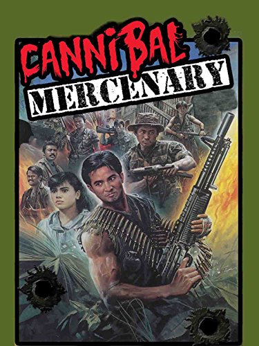 Cannibal Mercenary (The Master Of The House Chinese Drama)