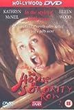 The House on Sorority Row [DVD] [1983]