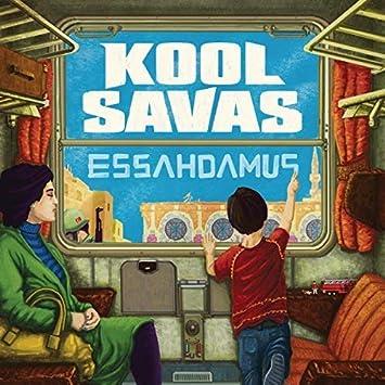 Kool Savas Essahdamus Amazon Com Music